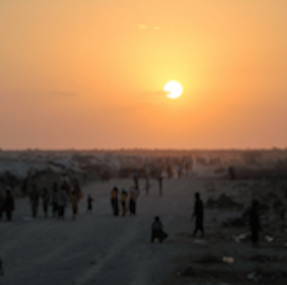 Humanitarian Response to Conflict and Disaster