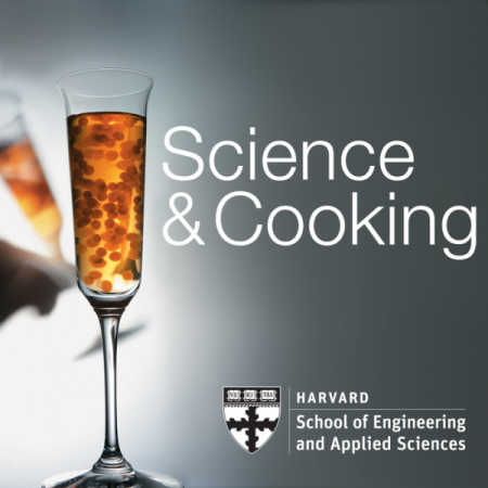 Science and Cooking