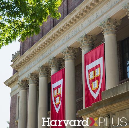 HarvardXPLUS